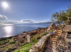 Paradisial Peloponnese (All Inclusive & Guided In-Depth Tour) Tour