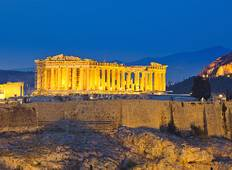Athens: The cradle of Democracy and the capital of culture Tour