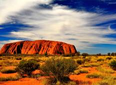 Australia Highlights Adventure Tour Tour