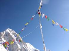 Everest Circuit Trek Tour