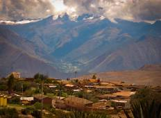 Flavors of Peru - Gastronomy of Lima and the Andean Highlands Tour