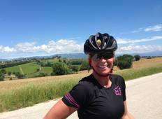 Cycling Southern Tuscany - Self Guided Tour