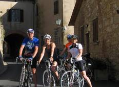 Bicycling Umbria, the Green Heart of Italy - Self Guided Tour