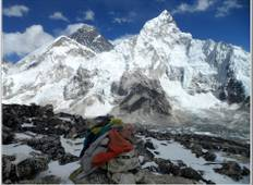 Everest Basislager und Kala Patthar Trekking Tour Rundreise
