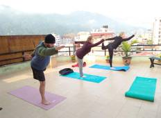 Meditation Tours In Nepal Tour