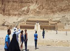 Discover Cairo and Luxor Tour Package 5 Days Tour