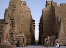 Egypt Deluxe Vacations 12 Days 11 Nights ( Cairo - Aswan - Luxor - Hurghada) Tour