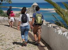 Walking in Tavira: The Venice Of Algarve - SelfGuided Tour Tour