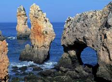 West Algarve based in Lagos - Selfguided Tour