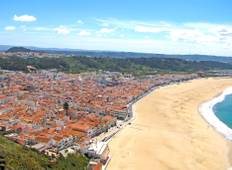 Sunny Portugal Estoril Coast, Alentejo & Algarve (Cascais to Lisbon) (2019) Tour