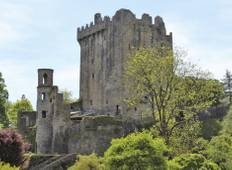 Irish Splendor  (Kingscourt to Dublin) (2019) Tour