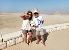 7 Days Cairo and Nile Cruise Package  Tour