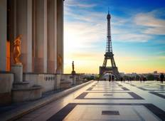 Paris to Athens Adventure Tour Tour