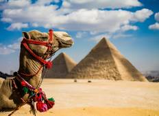 Cairo with Nile Cruise 8 Days 7 Nights Holiday Tour