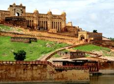India\'s Bestseller - 5 Day Golden Triangle - Delhi, Agra & Jaipur  Tour