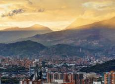 Experience Authentic Colombia - Medellin & Antioquia Tour