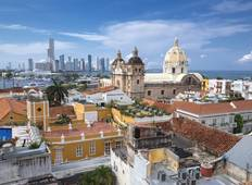 Experience Authentic Colombia - Cartagena, Bogota & Parque Tayrona Tour