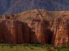 Explore Salta and Jujuy- Best of Northwest Argentina Tour