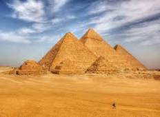 Israel, Jordan and Egypt Luxury 13 days with Nile Cruise Tour