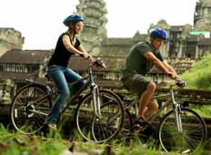 Cycle Bangkok to Ho Chi Minh Tour