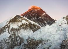 Everest Base Camp and Gokyo Lakes  Tour