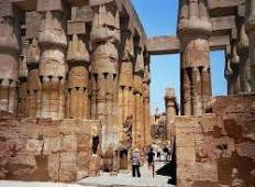 Pharaohs Adventure For Teens - 6 days Tour