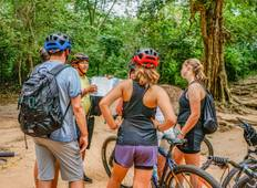 3 Days - Angkor Discovery by Bicycle Tour