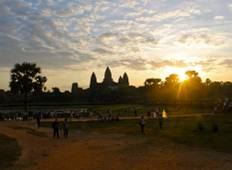 Ancient of Angkor Discovery - 3 Days Tour