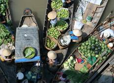 Meandering Mekong Tour