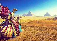 Five  Days Tour in Cairo - Luxor and Alexandria Tour