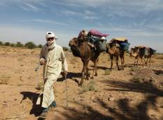 Sahara Trek Morocco 8 Days Tour