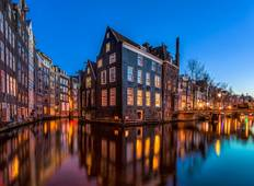 Remarkable Rhine & Historic Holland (Basel to Amsterdam, 2019) Tour