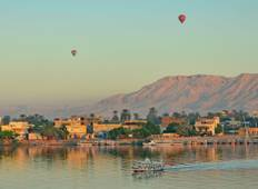 Egypt Nile Cruise 8 Days 7 Nights Tour Package Tour
