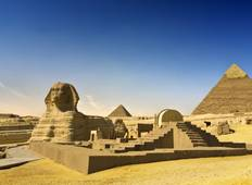Egypt Must see sites (Cairo & Luxor) 7 Days / 6 Nights Tour