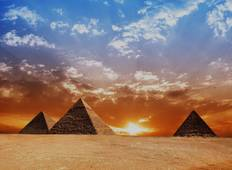 Egypt Historical Capitals (Cairo & Alexandria) Tour Package Tour