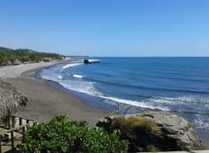 El Salvador combo City and Beach 5 Days  Tour