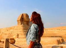 Cairo Pyramids Tour 5 days and 4 Night in 5*hotel Tour
