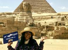 Cairo & Luxor Tours 7 days 6 nights Tour