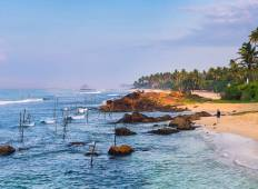 Pristine Beach Tour - 4 days Tour