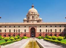 Golden Triangle Tour 5 Days  - Get Experience of Culture and Heritage  Tour