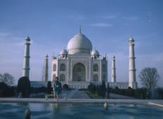 Short Golden Triangle Tour Tour