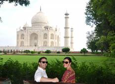 Golden Triangle Tour 3 Days Tour