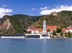Romantic Danube (Wine Cruise) (Wine Cruise) 2022 Tour