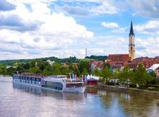 Melodies of the Danube (Wine Cruise) 2019 Tour