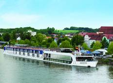 Captivating Rhine (Wine Cruise) 2019 Tour