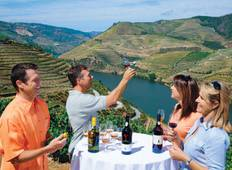 Enticing Douro (Wine Cruise) 2019 Tour