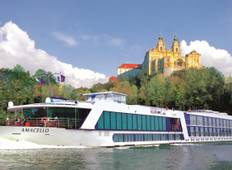 Colors of Provence (Wine Cruise) 2019 Tour
