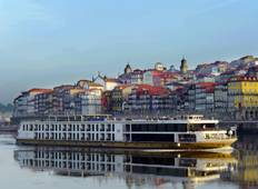 Flavors of Portugal & Spain (Wine Cruise) 2019 Tour