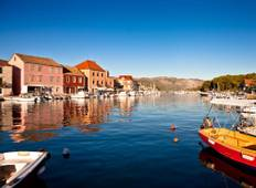 Croatia Discovery 7 Days Sailing (Premier) Tour
