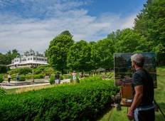 Berkshires Summer Trip + Tanglewood on Parade Tour